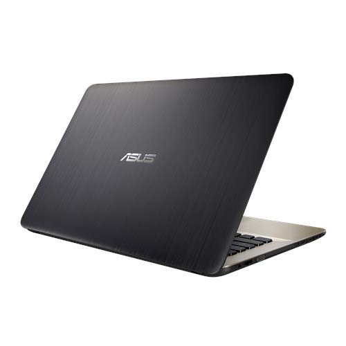 "Asus X441UA-GA508T Laptop (Intel Core i3 7020U / 4GB DDR4 RAM / 1TB HDD / DVD-RW / 14"" Display / Windows 10) Black"