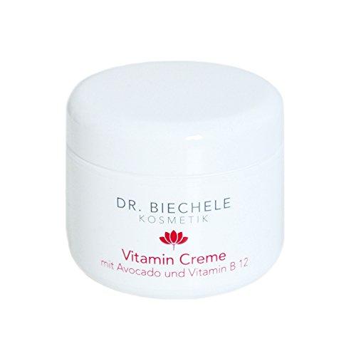 (49,80eur/100ML brutto) Dr. biec Hele Vitamina B 12Crema Contenuto: 50ML