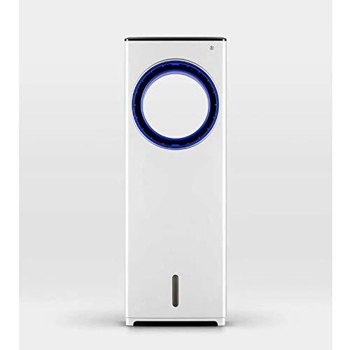 ZLL-Air cooler Ventilatore di condizionamento d'Aria Ventilatore di refrigerazione per Uso Domestico...