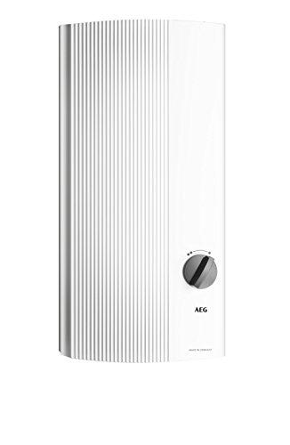 AEG hydraulischer Durchlauferhitzer DDLT PinControl, 24 kW, 4 Leistungsstufen, 222387