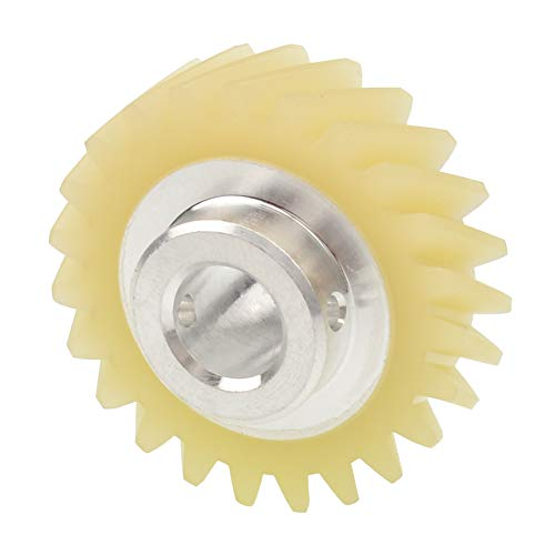 W10112253 Worn Gear replacement for Whirlpool KitchenAid mixer notebook sostituisce...
