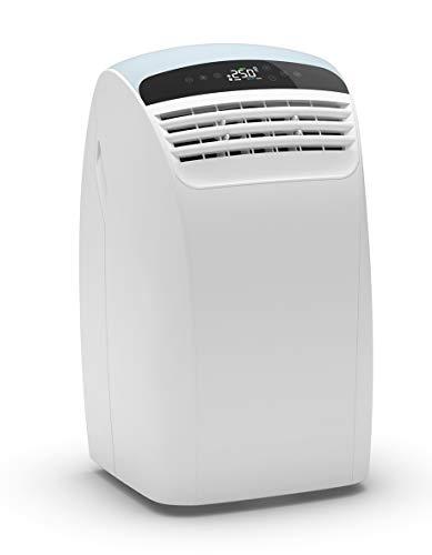 Olimpia Splendid 01922 Dolceclima 12 HP P Climatizzatore Portatile con Pompa di Calore 12.000 Btu/H,...