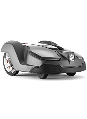 Husqvarna Automower 430X | Modelo 2018 | Robot Cortacésped inteligente y fiable para grandes superficies de hasta 3200 m²