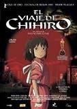 El Viaje De Chihiro [DVD]