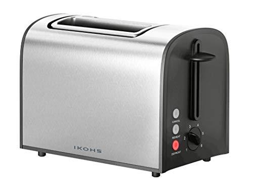 IKOHS Supreme Toast - Tostapane