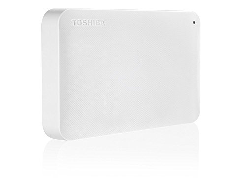 Toshiba Canvio Ready 2.0 TB - Hard disk esterno (Wired & Wireless, USB 3.0 (3.1 Gen 1) Type-A, HDD,...