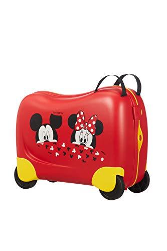 SAMSONITE Dream Rider Disney - Suitcase 50 cm, 25L 1.8 KG Valigia per bambini, 25 liters,...