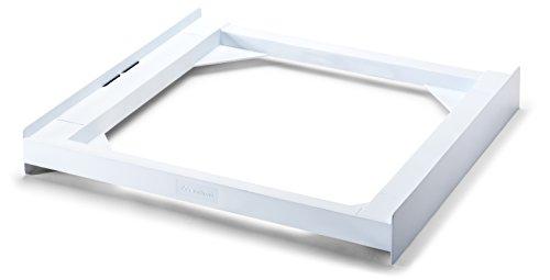 Meliconi Base Torre Basic, kit di Sovrapposizione Universale per lavatrice e asciugatrice in...