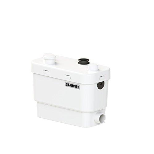 SFA Sanivite Plus 0008P - Pompa de sollevamento per uso domestico
