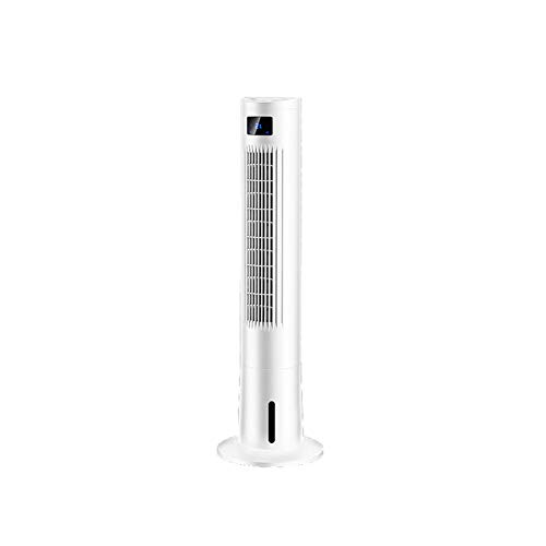Barture Aire Acondicionado Portátil Aire Acondicionado Móvil Evaporativo Ventilador De La Torre Aire Frío Control Remoto Pantalla Táctil El Ahorro De Energía
