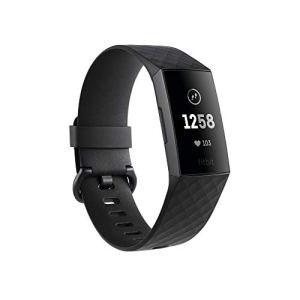 Top 10 Best Cheap Smartwatch 2020 - Fitbit Charge 3 Fitness Activity Tracker