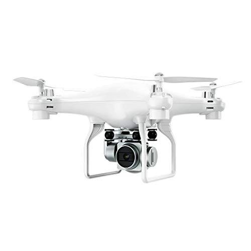 ‿ Chshe - Drone Con Videocamera Hd, 6X6 Grandangolo Regolabile 1080P 5Mp Hd Wifi Telecamera Fpv...