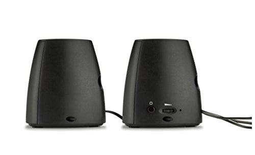 HP S3100 Altoparlante USB, Nero