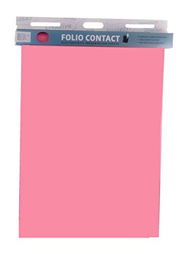 'Folio Contact 5003Ufficio di'Board rosa