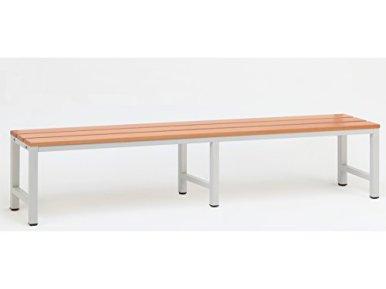 Sitzbank-fr-Umkleiderume-200x30-cm-Marke-Szagato-Umkleidesitzbank-Umkleidebank-Garderobenbank-Bank