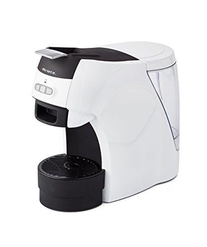 Ariete 1301 Macchina Per Il caffè espresso per cialde ESE, 1100W, Bianco