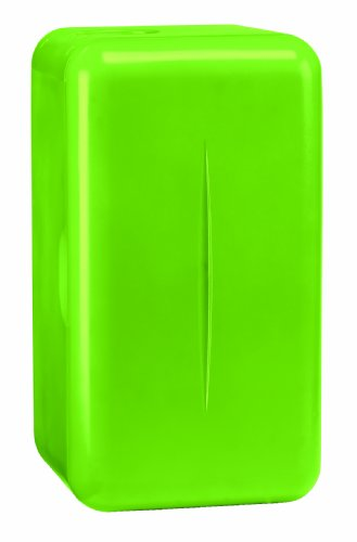 Mobicool F16 Minifrigo termoelettrico, Verde, 16 litri circa