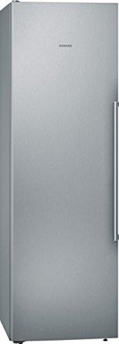 Siemens iQ700 KS36FPI4P Libera installazione 300L A+++ Argento frigorifero