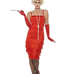 Smiffy's Smiffys Flapper Costume Disfraces Mujer