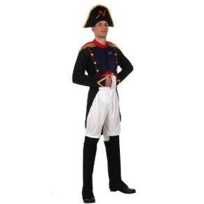 ATOSA disfraz napoleon hombre adulto M