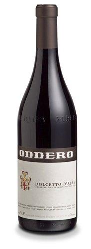 Oddero Dolcetto D'Alba 2018-6 Bottiglie da 750 ml