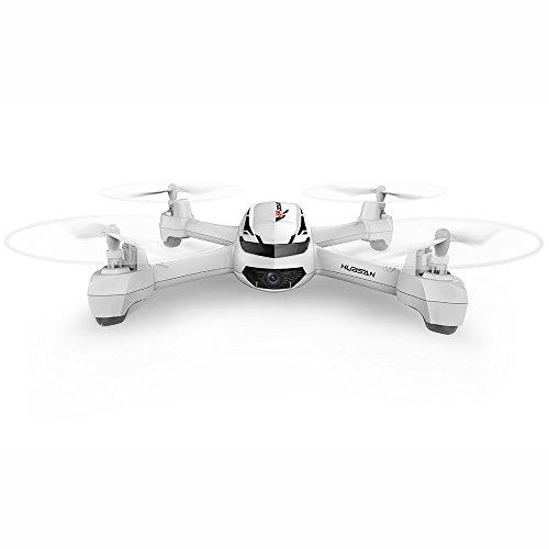 Hubsan DS24 X4 Desire FPV H502S Drohne GPS 220Gramm Sendermonitor 12Min.