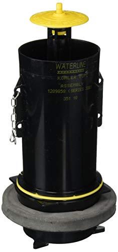 KOHLER COMPANY 1216616 Kohler Canister Valve Assembly Kit For Cimarron Toilets, 128 Gpf