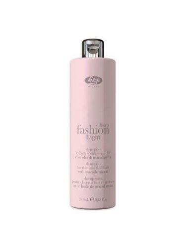 Lisap Milano Shampoo Fashion Light 250 ml