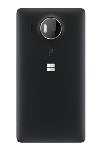 Nokia/Microsoft Microsoft Lumia 950 XL (black) débloqué logiciel original 26