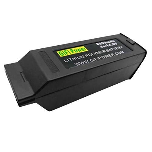 8050mAh 14.8V 4S Sostituzione Lipo batteria di ricambio per Yuneec Typhoon H H480