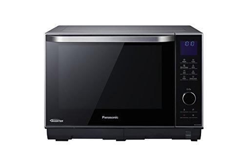 Panasonic NN-DS596MEPG Color Negro – Microondas