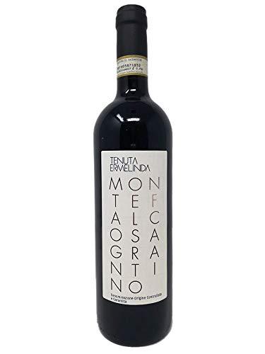 Vino Rosso Montefalco di Sagrantino Docg, 750 ml