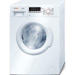 Bosch Serie 2 WAB20261II Libera installazione Carica frontale 6kg 1000Giri/min A+++ Bianco lavatrice