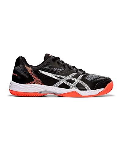 ASICS, Sneaker Uomo Nero/Bianco Size: 42 EU