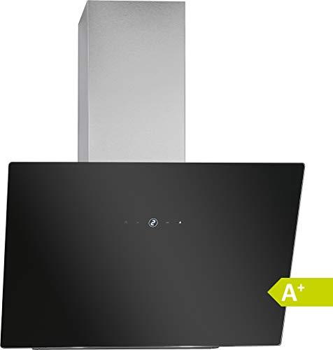 Bomann DU 7604 G - Cappa aspirante verticale, larghezza 60 cm, classe di efficienza energetica A+,...