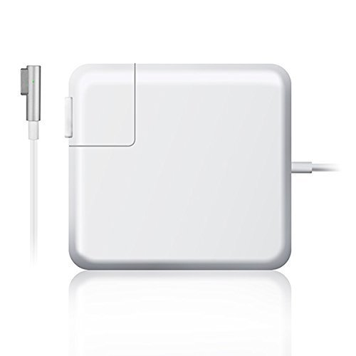 """Laplife 60W mg1 Power Adapter Charger for MacBook Pro 13"""" A1172,A1184 A1181 A1280 (Special 2 pin Indian Socket)"""
