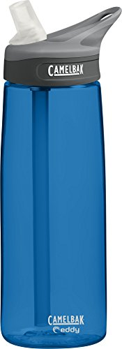 CamelBak Eddy Oxford, Borraccia Unisex-Adulto, Multicolore, 56 cm