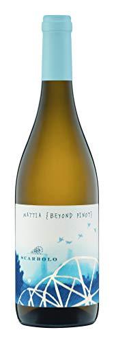 Scarbolo Mattia {Beyond Pinot} 2015 Grave DOC 0,75 lt