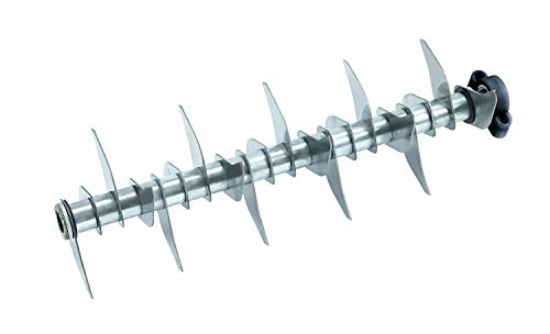 Top Shop Einhell - Rodillo escarificador de Repuesto para cortacésped RG-SA 1435