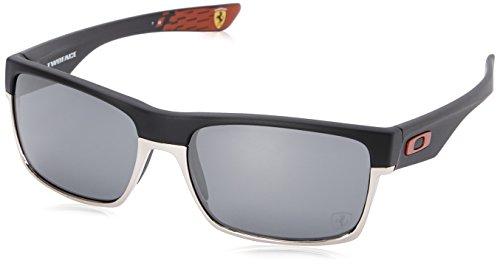 Oakley Two Face, Gafas de sol Unisex, Multicolor, 55