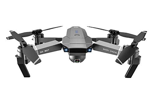 Panipa Drone Professionale con Telecamera 4K, GPS Controllo Selfie modalità Seguimi, Lunga Durata...