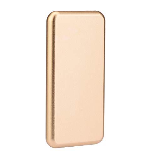 Eboxer Disco Rigido Esterno USB 3.0 da 512 GB / 256 GB / 128 GB / 64 GB, Disco Rigido Ultra Sottile...
