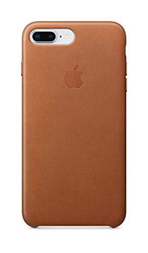 Apple Coque en Cuir (pour iPhone8 Plus / iPhone 7 Plus) - Havane 5