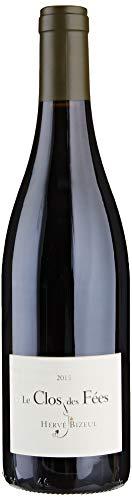 Domaine du Clos des Fées Cotes du Roussillon Grand Vin Rouge du Sud 2015 75 cl