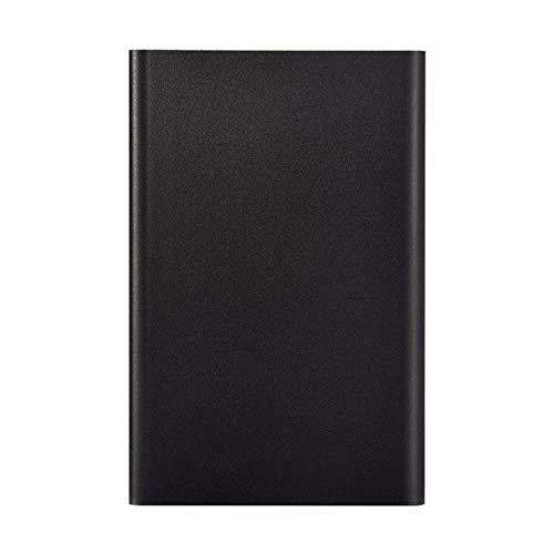 Hard disk esterno portatile da 1TB/2TB, 2,5', USB 2.0, per PC, Xbox, Desktop, Laptop Nero 2 TB