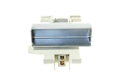 Maniglia della porta Complete grigia riferimento: 34420207per lavastoviglie Proline