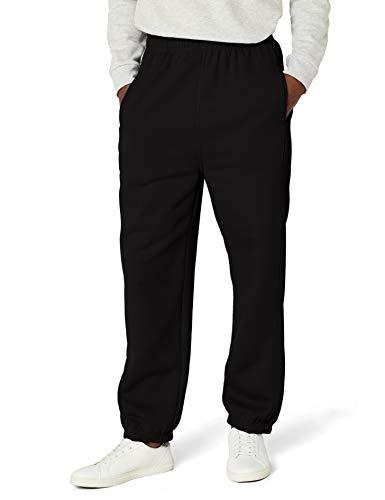 Urban Classics TB014B Herren Sweatpants, Schwarz (black), M