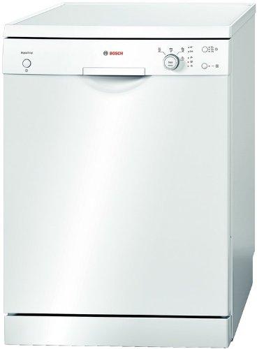 Bosch SMS40E32 lavastoviglie Libera installazione 12 coperti A+