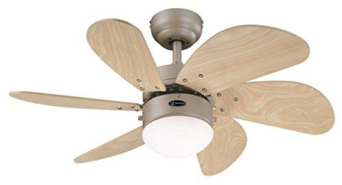 Westinghouse Turbo Swirl , Ventilatore da soffitto