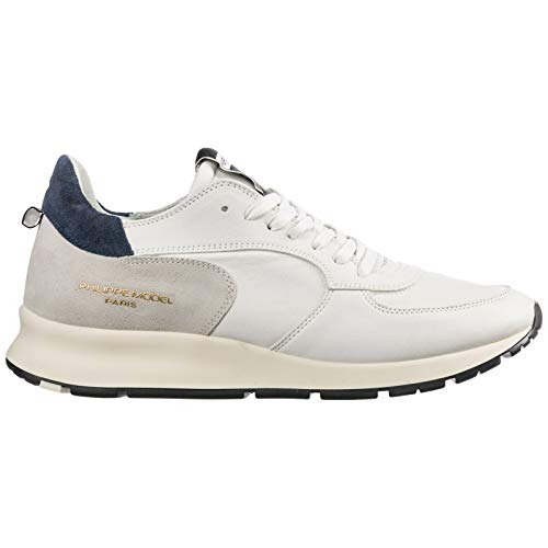 Philippe Model Sneakers Montecarlo Uomo Bianco 45 EU